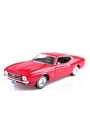1971 Ford Mustang Sport 1/24 -Motor Max